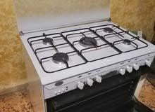 غاز إيطالي(جليم) 5 عيون فحص كهرباء فحص كامل بسعر مغري حرق الأسعار