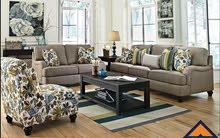 "living room set ""Ashley"""