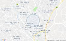 Apartment property for rent Zarqa - Hay Ma'soom directly from the owner