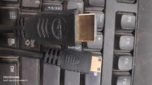 mini hdmi to hdmi converter cable