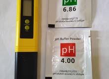 مقياس PH للبيع