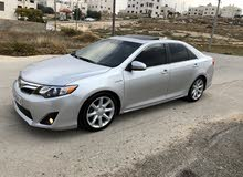 Available for sale! 100,000 - 109,999 km mileage Toyota Camry 2013