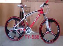 دراجات قابلة للطوي