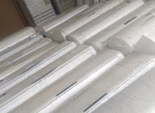 بيع جميع انواع المكيفات السبلت مع التركيب والتوصيل 0539020481