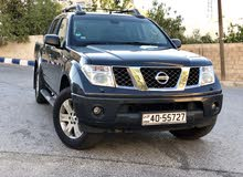 Nissan  2006 for sale in Amman