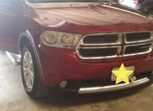 For sale 2013 Red Durango