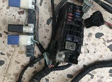 مطلوب كبل كهرباء سيارة نيسان دبل كابينة 2007