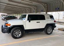Available for sale! 10,000 - 19,999 km mileage Toyota FJ Cruiser 2012