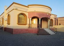 منزل للايجار في ولاية الخابوره السرحات