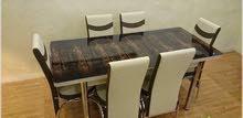طاولة سفرة تركية