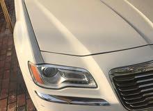 2014 Chrysler in Baghdad