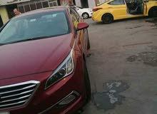 Hyundai Sonata 2016 - Baghdad