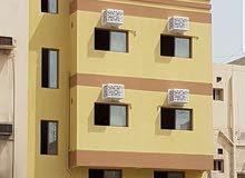 للبيع بنايه تجاريه جديده في المنامة