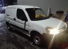 For sale 2012 White Partner