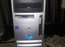 HP Desktop compter available for Sale in Tripoli