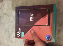 wiko view 32 g كرتونة