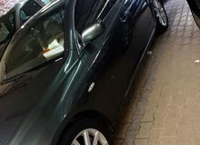 Automatic Green Lexus 2007 for sale