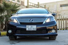 Used 2010 Lexus HS for sale at best price