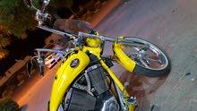 دراجة فيكتوري جاك بوت موديل 2007