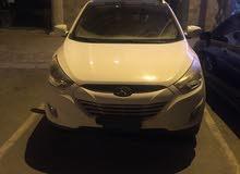 Hyundai Tucson 2014 For Sale