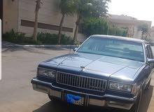 Gasoline Fuel/Power   Chevrolet Caprice 1989