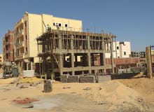 New Apartment of 256 sqm for sale 6th of October