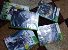 Used Xbox 360 up for immediate sale in Safwa