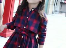 قميص بنات بخامة جميلة