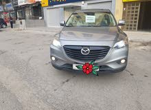 For sale Mazda CX-9 car in Amman