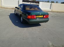 For sale 1998 Green LS