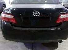 Toyota Camry 2010 - Automatic