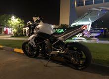 Kawasaki motorbike 2009 for sale
