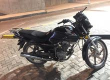 Honda motorbike for sale directly from the owner