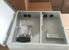 Optic Fiber Distribution Box 12 Core
