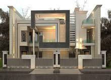 للبيع ارض سكنية في منطقة الياسمين- على شارع (  الحليو / الزبير ) مباشرةً - عجمان