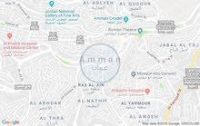 1 rooms  apartment for sale in Amman city Abdali