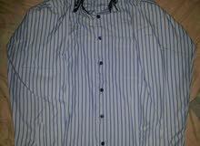 قميص رجالى مقاس 42