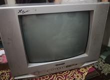 اعلان عن بيع تليفزيون شارب العربي 14بوصه