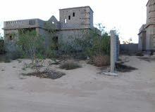 منازلين للبيع عظم بجنب بعضهم ع أرض 1050متر منطقة السبعة