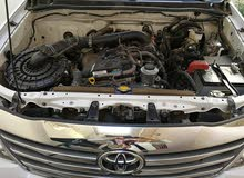 Toyota Fortuner 2015 in Karbala - Used