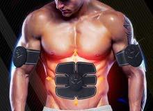 جهاز six pack لاظهار العضلات