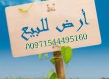 اراضي للبيع في دبي لاند