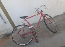 دراجة كورسه