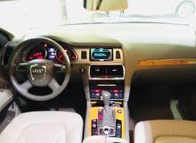 Audi Q7 3,6 GCC S Line