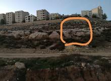 قطعة أرض على شارع الأردن للبيع كاش أو اقساط