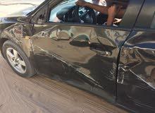 Chevrolet Cruze in Zawiya