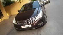 Hyundai Azera in Central Governorate