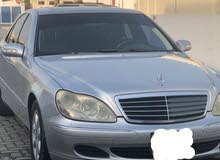 Mercedes Benz S350 2005 - Automatic