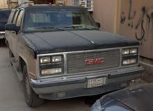 Automatic GMC 1990 for sale - Used - Al Riyadh city