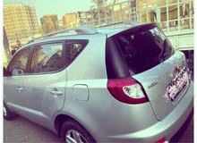 Silver Geely Emgrand X7 2014 for sale